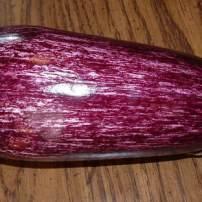 Graffiti Eggplant